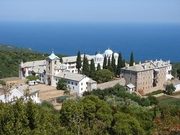 Istorii manastiresti