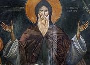Sfantul Simon Izvoratorul de Mir