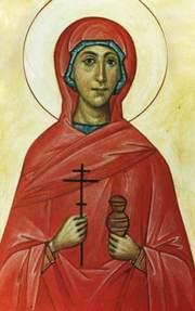 Viata Sfintei Maria prostituata, nepoata pustnicului Avraam