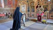 Viata de zi cu zi a manastirii