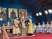 Omilia Patriarhului Kirill la sarbatoarea Sfantului Dimitrie cel Nou 2017