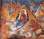 Teologia lui 'Vlah' - Sfant - Mos Craciun
