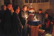 Roadele duhovnicesti ale privegherii