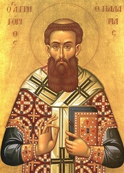 Teologia Sfantului Grigorie Palama