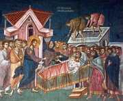 Duminica Sfantului Grigorie Palama, a doua duminica din Postul Mare
