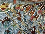 Duminica Sfantului Ioan Scararul, duminica a patra din Postul Mare