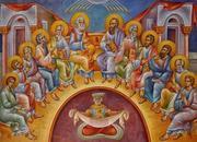 Duhul Sfant, omul si lupta duhovniceasca
