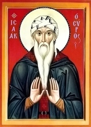 Rugaciune a Sfantului Isaac Sirianul