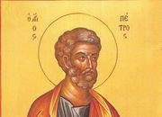 Canon de rugaciune catre Sfantul Petru