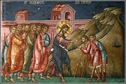 Predica la duminica a VII a dupa Rusalii