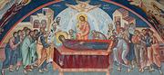 Maria din Nazaret, de la nastere la adormire
