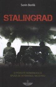 Prefata volumului Stalingrad
