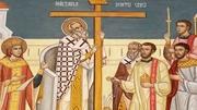 Sarbatoarea Inaltarii Sfintei Cruci