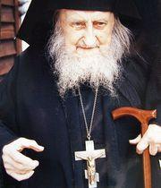 Traditie si reinnoire in teologia parintelui Sofronie