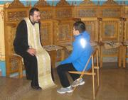 Cum gasim un duhovnic pentru copil?