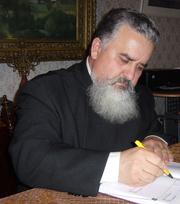 O zi trista - Trecerea la cele vesnice a Parintelui Profesor Nicolae Bordasiu
