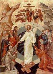 Biruinta lui Hristos asupra mortii - mostenirea omului