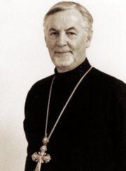 Parintele Profesor Alexander Schmemann