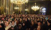 Marturisire si participare in cadrul Sfintei Liturghii