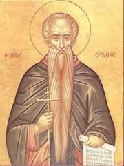 Predica la Sfantul Eftimie cel Mare