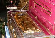 Predica la aducerea moastelor Sfantului Ioan Gura de Aur