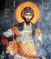 Predica la Sfintii Teodor Stratilat si Prorocul Zaharia