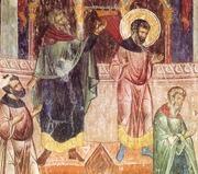 Intre vames si fariseu, intre fratele mai mic si fratele mai mare
