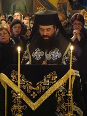 Canonul Sfantului Andrei Criteanul si Viata Sfintei Maria Egipteanca