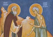 Predica la duminica a 5 a din Postul Sfintelor Pasti