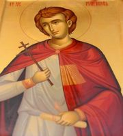 Sfantul Ioan Rusul, grabnic ajutator si vindecator