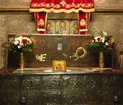 Moastele Sfantului Ioan cel Nou de la Suceava