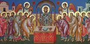 Traditia ca viata si calatorie a Bisericii