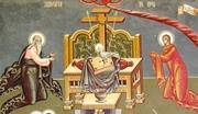 Originea raului si puterea Sfantului Duh