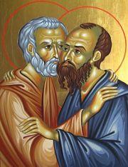 A inceput Postul Sfintilor Apostoli Petru si Pavel
