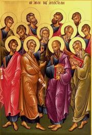 Lucrarea misionara a celor doisprezece Apostoli