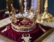 Coroana Sfantului Voievod Stefan cel Mare