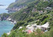 Manastiri din Muntele Athos