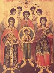 De ce ii sarbatorim pe Sfintii Mihail si Gavriil pe 8 noiembrie?