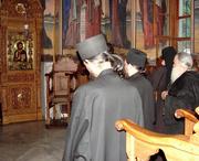 Viata monastica