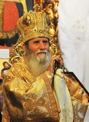 Arhiepiscopul Pimen,  chip al monahului ascetic și al ierarhului jertfelnic