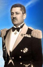 Generalul Paul Teodorescu - un vultur al credintei