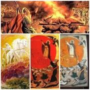 Prorocul Ilie - model de credinta