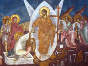 Invierea Domnului - Har de Lumina Sfanta