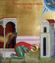 Viata Sfantului Ioan Rusul