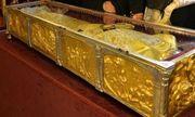 De 247 de ani Moastele Sfantului Dimitrie cel Nou sunt prezente in Bucuresti