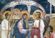 Roadele vietii spirituale: transfigurarea creatiei in trupul lui Hristos ca Biserica