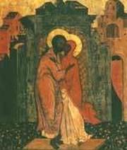 Zamislirea Sfintei Fecioare Maria; Sfanta Proorocita Ana