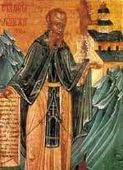 Sfintii Mucenici Mina, Victor si Vinchentie; Sfanta Stefanida; Sfantul Cuvios Teodor Studitul