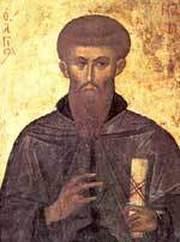 Sfintii 10 Mucenici din Creta; Sfintii Cuviosi Pavel si Naum