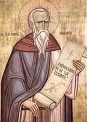 Sfantul Cuvios Daniil Sihastrul; Sfintii Mucenici Sebastian si Zoe; Sfantul Cuvios Modest